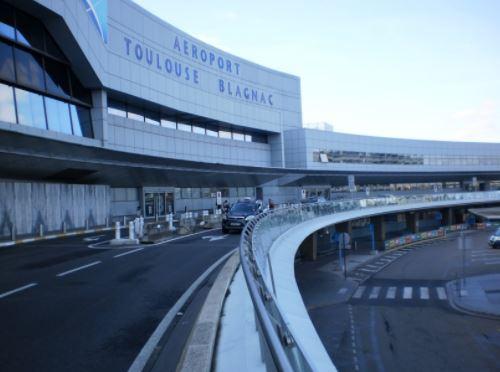 Bonne nouvelle : l'État français empêche la prise de contrôle de Toulouse-Blagnac par les Chinois