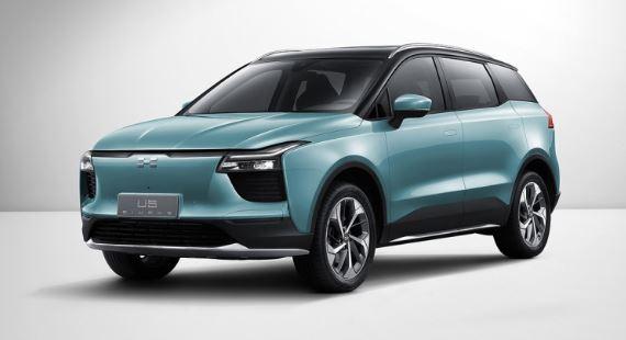 L'automobile chinoise débarque ! LaRobolution