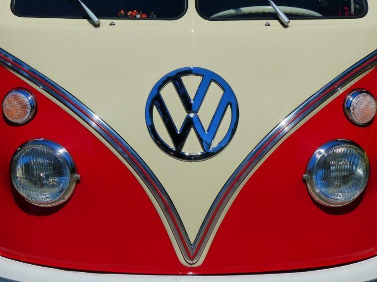 Volkswagen, transition à… 60 milliards d'euros!! Ca pique…
