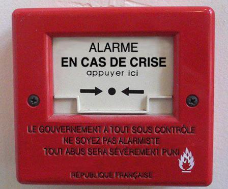 «Prévenez le Président, trop de réformes tuent la croissance !!!! » L'édito de Charles SANNAT !