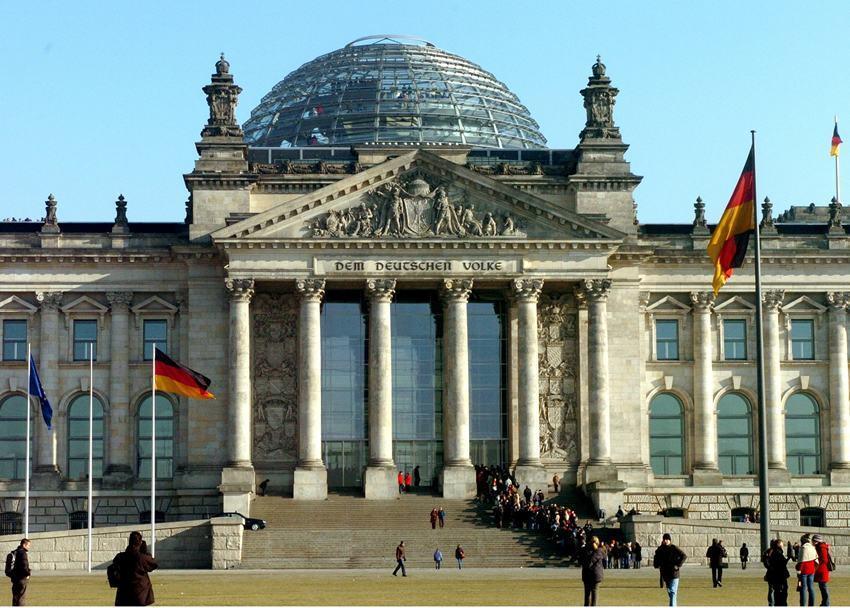 Un allié politique de Merkel appelle à la levée des sanctions antirusses