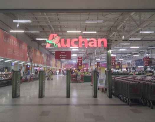 Auchan vient d'ouvrir des magasins automatiques sans employé ouverts 24h/24 !!