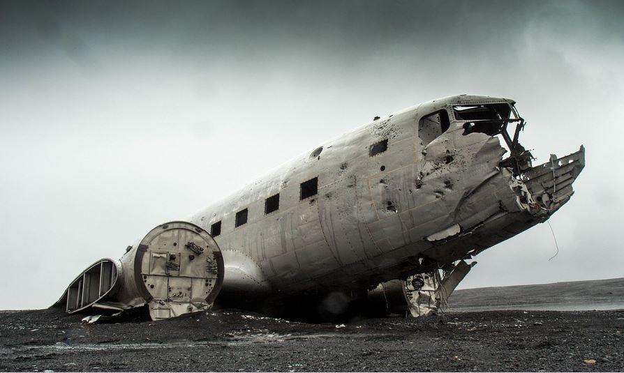 Les prémices de l'effondrement du marché aérien ?