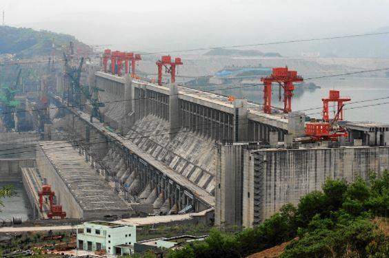 Chine : la consommation d'électricité en hausse de 13,3 % sur les deux premiers mois