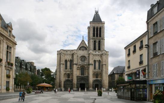 JP Morgan vole l'or de la Banque de France et achète la paix sociale en Seine-Saint-Denis