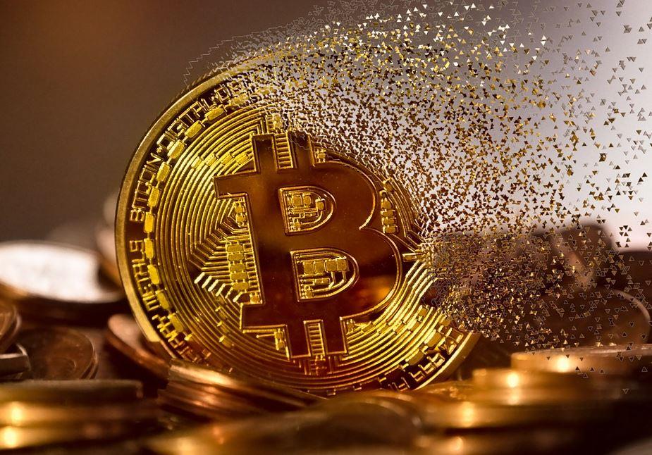 L'analyse graphique du Bitcoin en une image !