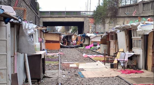 « Ghettos de riches, ghettos de pauvres…. ravage de la pensée égalitariste ! » L'édito de Charles SANNAT