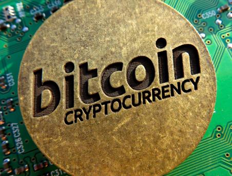 Or ou bitcoins : « Le mieux serait d'investir dans différents instruments »