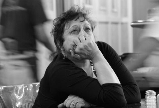 Blandine couine, la hausse de la CSG touche sa pension d'invalidité !
