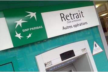 BNP Paribas supprime 640 postes supplémentaires !
