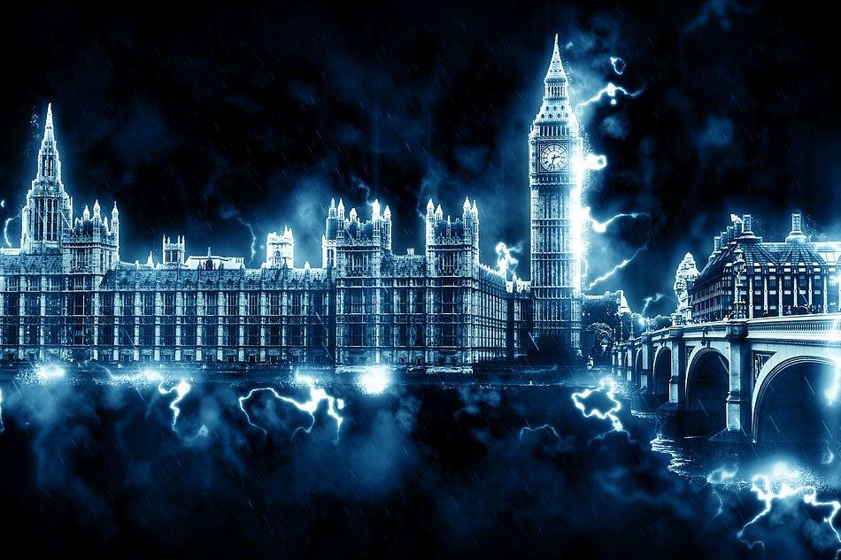 BREXIT : le scénario catastrophe de la Banque d'Angleterre