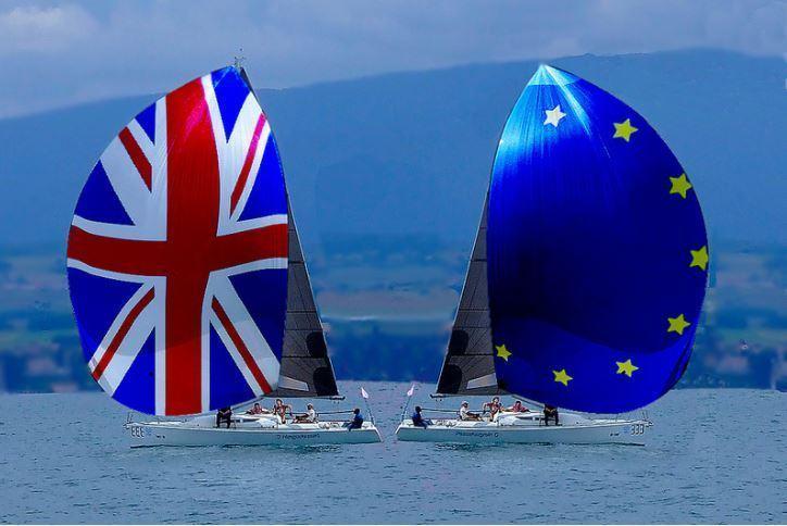 Les 4 scénarii pour le Brexit !