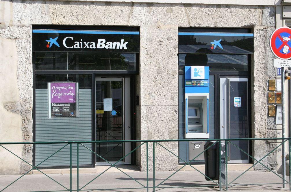 Les banques espagnoles sur le qui-vive face au volcan catalan