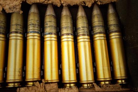 « Cartouches : le Pentagone passe aux «munitions écolos» ! » L'édito de Charles SANNAT