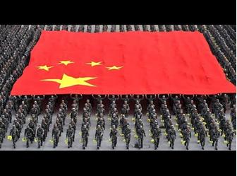 Expansion chinoise : Pékin va-t-il avaler les USA ?