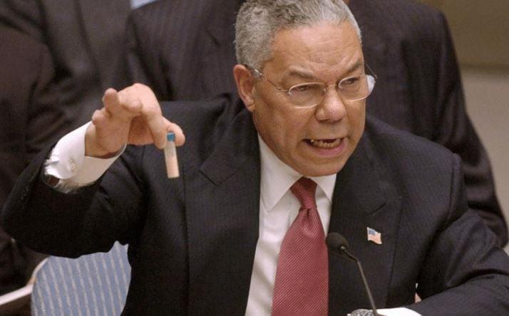 Vidéo à (re)voir : le discours de Dominique de Villepin à l'ONU en 2003
