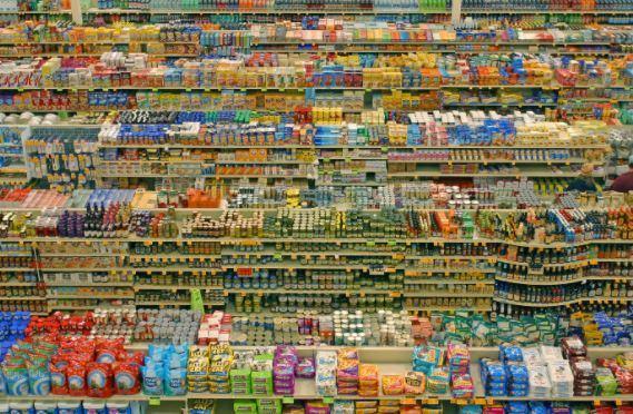 Nouveau recul de la consommation des ménages en janvier