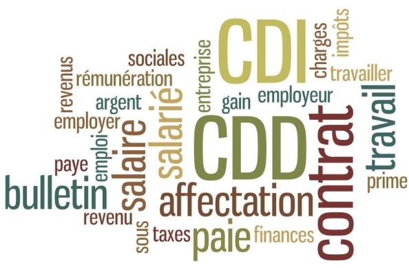 """« Le CDI c'est fini : bienvenue au CDI de """"projet"""" ! » L'édito de Charles SANNAT !"""