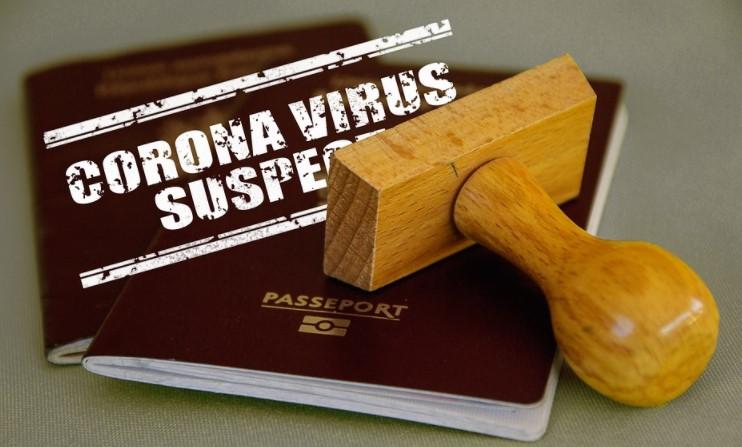 Pass inutile ! Pass sanitaires valides mais 30 cas positifs quand même.