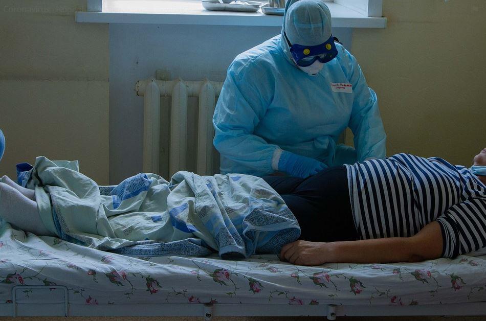 Nous n'éviterons pas une nouvelle saturation de l'hôpital selon une épidémiologiste !
