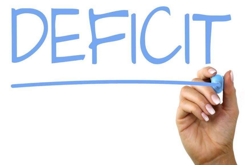 Le déficit budgétaire des États-Unis multiplié par 100 en juin !!