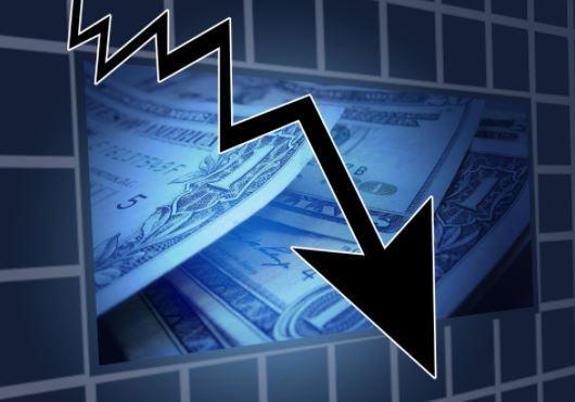 Inquiétant : le taux d'inflation en baisse à 1,1 % en Europe