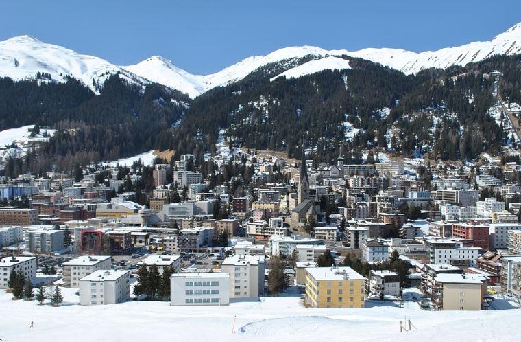 « Les 3 principales choses à retenir de Davos ! » L'édito de Charles SANNAT