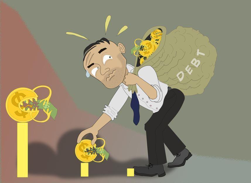 « La dette mondiale atteint 233 000 milliards de dollars et de mille sabords !! » L'édito de Charles SANNAT