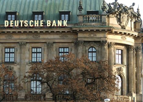 « Le Qatar va-t-il sauver la Deutsche Bank ? » L'édito de Charles SANNAT