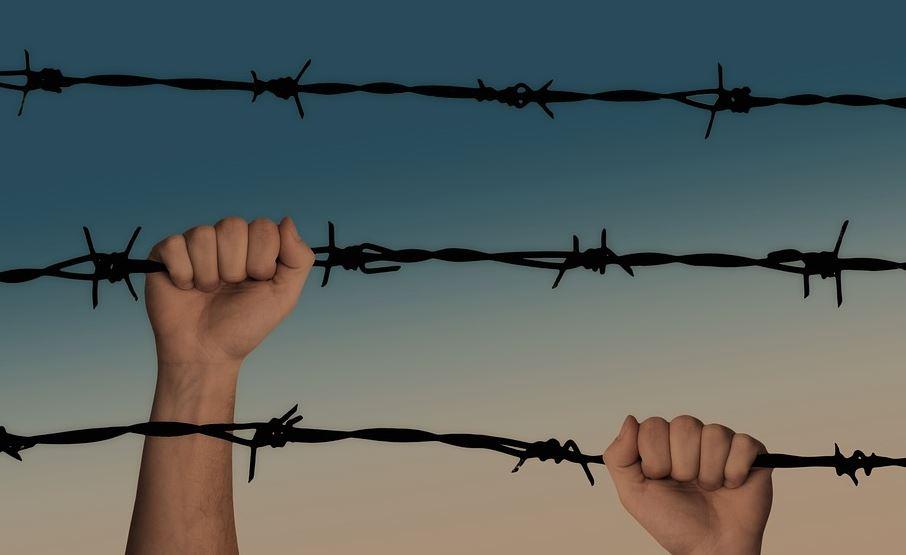 « La France, cette dictature qui ne dit pas son nom ! » L'édito de Charles SANNAT