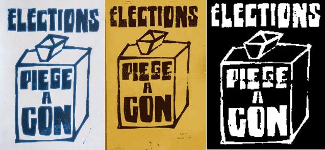 «Dans une démocratie on parle d'élection pas de répression!! » L'édito de Charles SANNAT