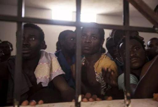 « Esclaves africains. Pas hier. Aujourd'hui » L'édito de Charles SANNAT