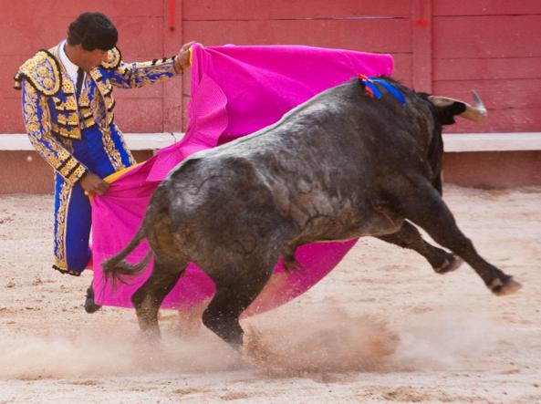 L'Espagne politiquement bloquée.