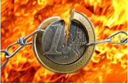« L'euro est vraiment mort!! 60 % des liquidités créées par la BCE vont en… Allemagne!! » L'édito de Charles SANNAT