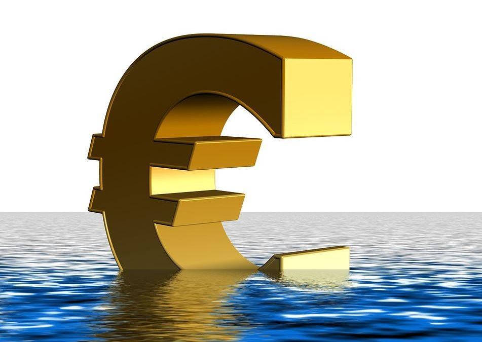 « L'euro est-il en danger se demande Europe 1 ? » L'édito de Charles SANNAT