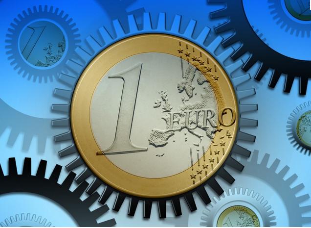 Pourquoi le rôle international de l'euro a diminué