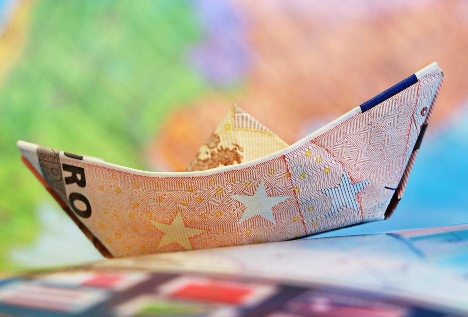 « En 2018, l'Union européenne met en place un système de… troc international !! » L'édito de Charles SANNAT
