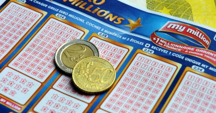 «Vous avez peut-être gagné des millions…tentez votre chance!!!» L'édito de Charles SANNAT
