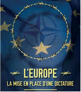 « L'Eurocrature En Marche ! » L'édito de Charles SANNAT