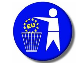 europe poubelle