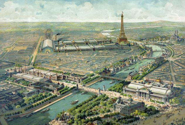 La France renonce à l'Exposition universelle 2025, ses soutiens couinent!