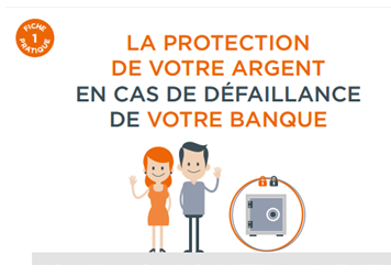 « La protection de votre argent en cas de défaillance de votre banque… ? » L'édito de Charles SANNAT