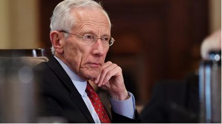 Les réformes bancaires de Trump pourraient être très dangereuses, selon le vice-président de la FED
