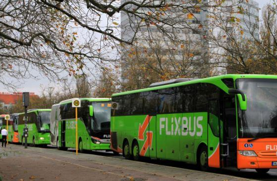 Les bus longue distance de l'allemand Flixbus… seront chinois !!