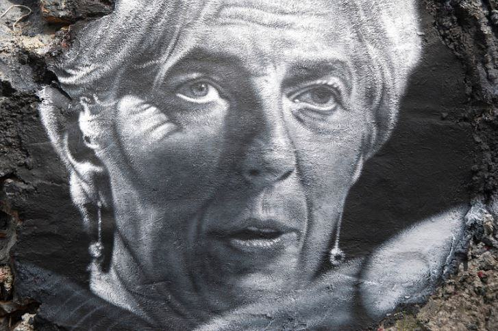 Le FMI met en garde contre les répercussions d'un conflit commercial