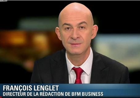 Pour François Lenglet, il faut sortir de l'euro… sauf quand il est sur France 2