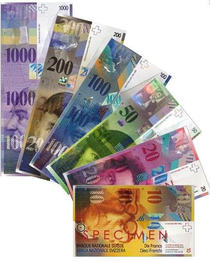 Suisse: le salaire médian atteint 6 000 dollars par mois en 2014