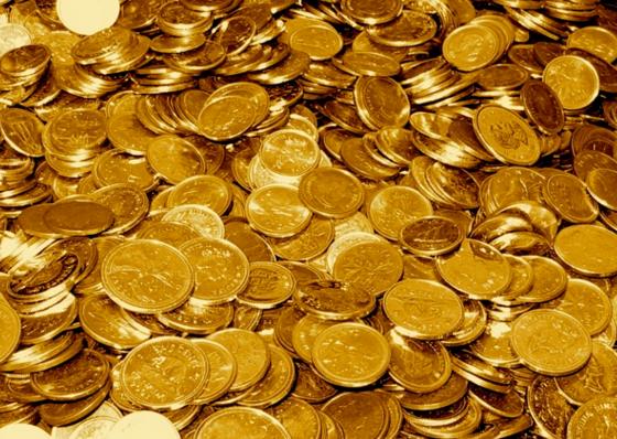 Le pic de l'or pourrait se manifester dès 2019, selon le CEO de Randgold