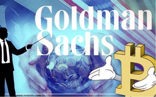 Goldman Sachs envisage d'échanger des Bitcoins
