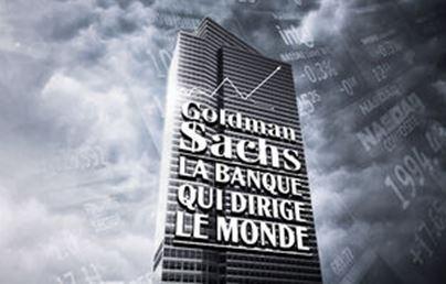 Goldman Sachs optimiste pour l'or !!